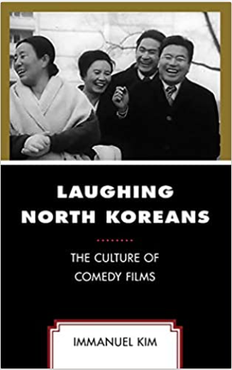 Laughing North Koreans by Immanuel Kim
