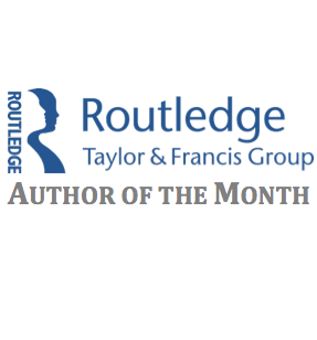 Author of the Month logo